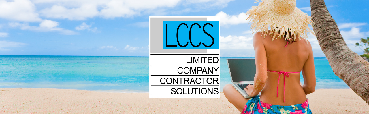 Limited Company Accounting Tax Contractor UK VAT HMRC IR35 LCCS